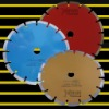 diamond saw blade:laser saw blade:general purpose:230mm