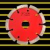 diamond saw blade:laser saw blade:tuck point blade:115mm