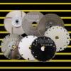 diamond tool:Electroplated diamond disc:125mm