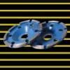 diamond tool:cup wheel:diamond cup wheel:single:100mm