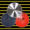 diamond tool:diamond blade:laser saw blade:concrete:450mm