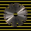 diamond tool:saw blade:diamond saw blade:Laser turbo125mm