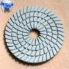 diamond wet polishing pads for granite