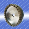 diamond wheels for glass straight line machine