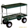 double -deck tool cart TC4204