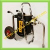 double spray guns airless paint sprayer