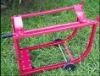 drum dolly/hand trolly/service tool cart/