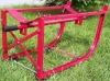 drum holder/push cart/service tool cart