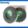 durable diamond abrasive brush