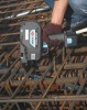 electric cordless rebar tying machine,building tools