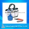 essential several pcs with sprayer in one bag garden tools