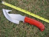 field dressing knife
