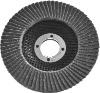 flap disc(aluminum oxide,silicon carbide,Zirconia alumina)