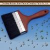 flat brush no.0822