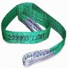 flat slings lifting rope