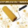 foam roller brush 2053
