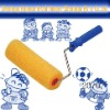 foam roller brush 2070