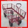 garden tool cart,trolley