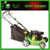 garden tool of hand push lawn mower 18inch