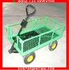garden tool wagon
