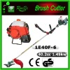 gasoline 415 brush cutter