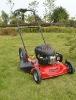 gasoline grass mower