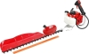 gasoline power 23cc hedge trimmer/grass trimmer