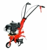gasoline power 4.0hp rotary tiller/cultivator