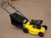 gasoline power 4.5hp 139cc lawn mover/grass mower