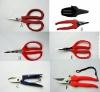 grape hand tool, garden scissors,grape scissors,secateurs,pruning shear