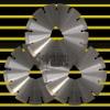 green concrete saw blade: laser saw blade:200mm