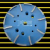 grinding tool:diamond grinding wheel:concrete:200mm