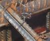 hand rebar tying machine