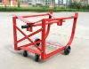 hand trolly/service tool cart/drum dolly