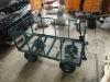 heavy duty utility cart TC4205F