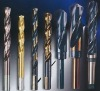 high quality taper shank and reduced shank drill bit