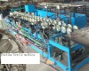 horizontal glass feeding bottle machine