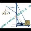 hot portable electric hoist