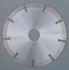 hot pressed diamond saw blades