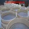 hot sale wooden sieve for sand
