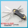 hunting knife mini pocket knives stainless steel blade folding survival knives yangjiang high carbon steel knife KY5011LG2F