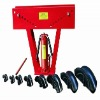 hydraulic pipe bender with CE