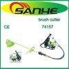 knapsack new gasoline brush cutter garden tools,grass cutter