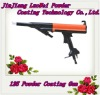 luowei manual powder coating gun