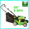 manufacturers of gasoline/petrol lawn mowers