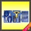 mini 24pcs mechanical tool set