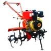 mini cultivator-rotary tiller