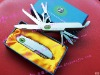 multifunction gift knife with scissors