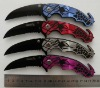 new style folding blade knife
