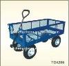 nursery trolley TC4205